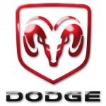 DODGE DEFLEKTORY