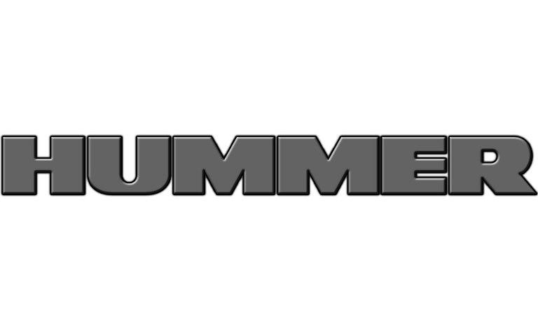 HUMMER DEFLEKTORY