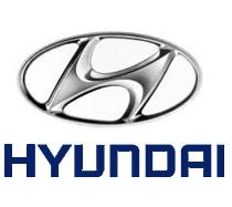 HYUNDAI DEFLEKTORY