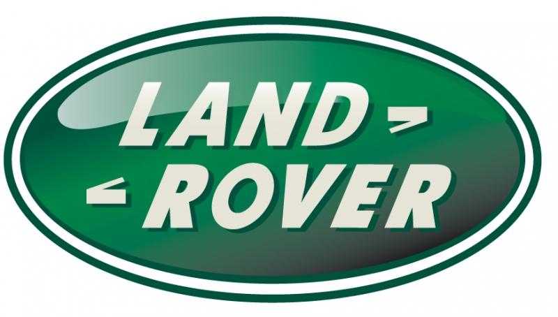 LAND ROVER DEFLEKTORY