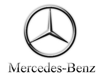 MERCEDES-BENZ DEFLEKTORY
