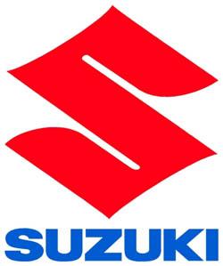 SUZUKI DEFLEKTORY