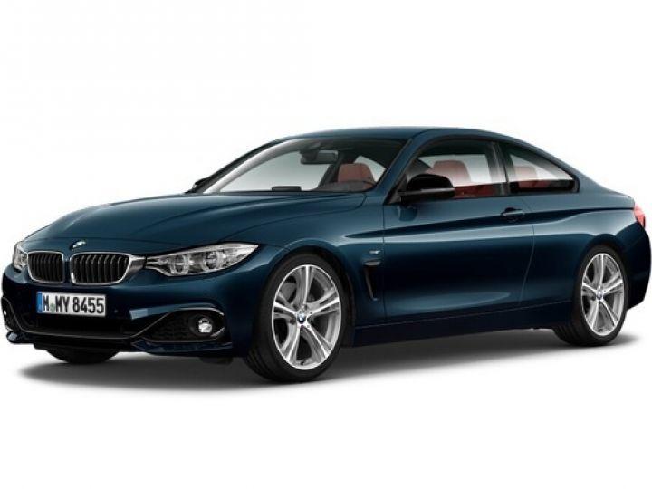 BMW 4 (F32) (2014-) PRÉMIOVÉ TEXTILNÉ AUTOKOBERCE