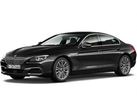 BMW 6 (F06) GRAN COUPE  (2010-2018) PRÉMIOVÉ TEXTILNÉ AUTOKOBERCE