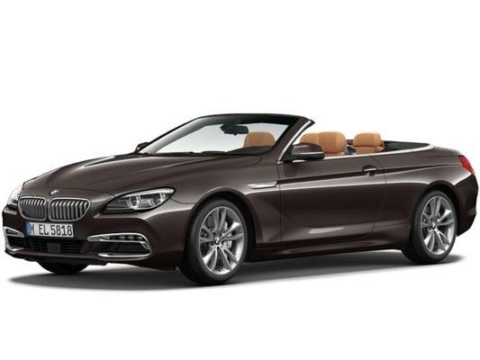 BMW 6 (F12) CABRIO  (2010-) PRÉMIOVÉ TEXTILNÉ AUTOKOBERCE