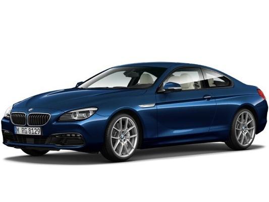 BMW 6 (F13) COUPE  (2010-) PRÉMIOVÉ TEXTILNÉ AUTOKOBERCE