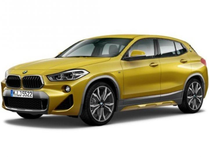 BMW X2 (F39)  (2018-) PRÉMIOVÉ TEXTILNÉ AUTOKOBERCE