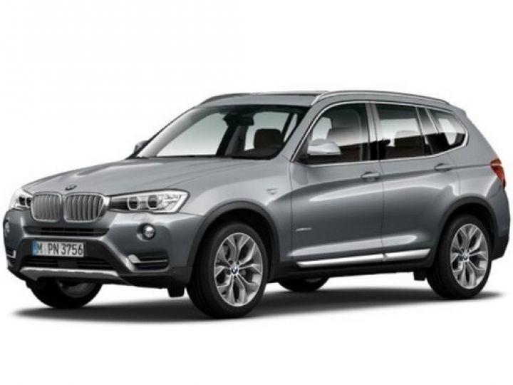 BMW X3 (F25) (2010-2017) PRÉMIOVÉ TEXTILNÉ AUTOKOBERCE
