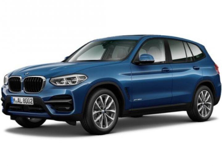 BMW X3 (G01) (2017-) PRÉMIOVÉ TEXTILNÉ AUTOKOBERCE