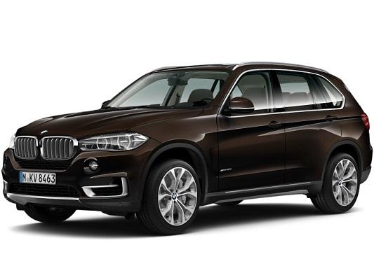 BMW X5 (F15) (2013-2019) PRÉMIOVÉ TEXTILNÉ AUTOKOBERCE