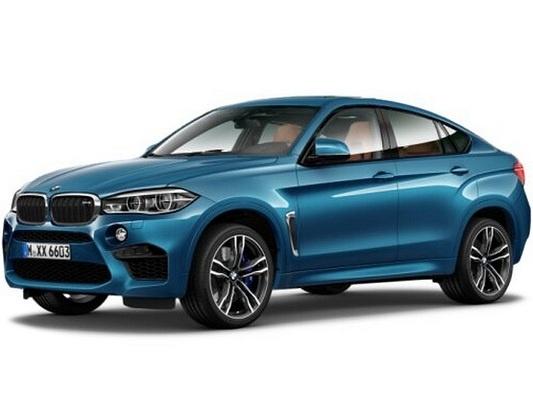 BMW X6 (F16) (2015-2019) PRÉMIOVÉ TEXTILNÉ AUTOKOBERCE