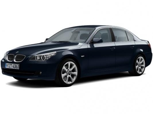 BMW 5 (E60) (2003-2010) PRÉMIOVÉ TEXTILNÉ AUTOKOBERCE