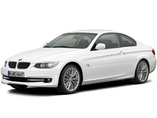BMW 3 (E92) (2006-2014) PRÉMIOVÉ TEXTILNÉ AUTOKOBERCE