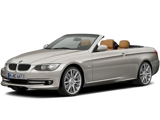 BMW 3 (E93) (2006-2014) PRÉMIOVÉ TEXTILNÉ AUTOKOBERCE