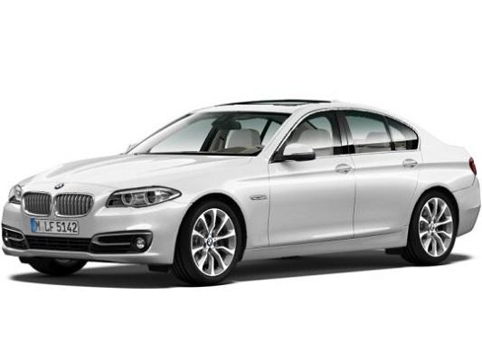 BMW 5 (F10) (2010-2016) PRÉMIOVÉ TEXTILNÉ AUTOKOBERCE