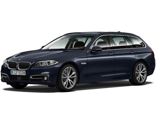 BMW 5 (F11) (2010-2016) PRÉMIOVÉ TEXTILNÉ AUTOKOBERCE