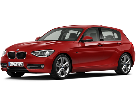 BMW 1 (F20) (2011-2019) PRÉMIOVÉ TEXTILNÉ AUTOKOBERCE