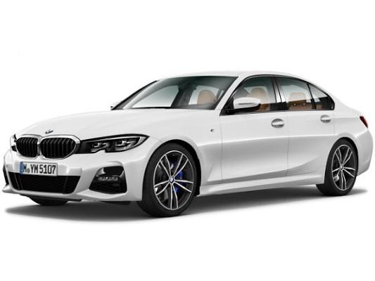 BMW 3 (G20) (2019-) PRÉMIOVÉ TEXTILNÉ AUTOKOBERCE
