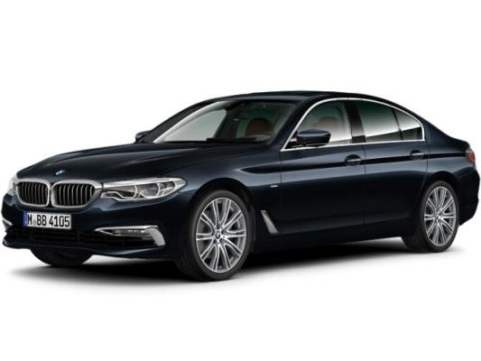 BMW 5 (G30) (2017-) PRÉMIOVÉ TEXTILNÉ AUTOKOBERCE