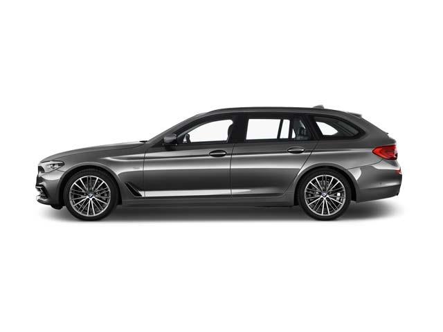 BMW 5 (G31) (2017-) PRÉMIOVÉ TEXTILNÉ AUTOKOBERCE