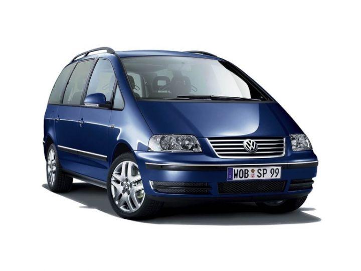 VW SHARAN (7M) (1995-2010) SLNEČNÉ CLONY