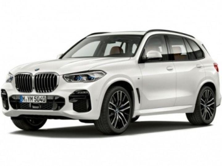 BMW X5 (G05) (2018-) PRÉMIOVÉ TEXTILNÉ AUTOKOBERCE